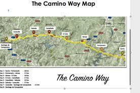 camino compostela the camino way expeditions