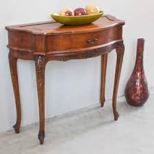 Antique Sofa Table Vintage Console Tables Furniture Store For Less Overstock Com