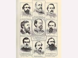 civil war in georgia overview new georgia encyclopedia
