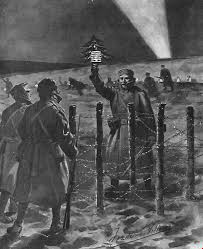 the christmas truce of ww1 revealed the true meaning of christmas