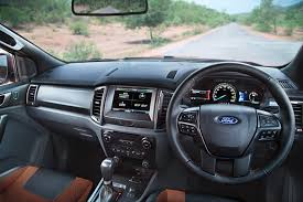 ford ranger 2017 interior new ford ranger built to take on your world ford motor company