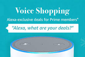 amazon prime black friday weekend launches alexa exclusive pre black friday deals