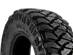 Fierce Off Road Tires 2007 2017 Jeep Wrangler Mud Terrain Tires Extremeterrain Free