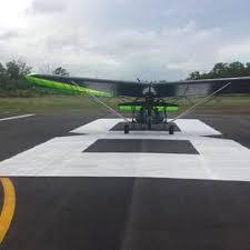 Arecibo Light Light Sport Aviation