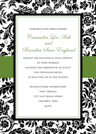 damask wedding invitations damask wedding invitations damask wedding collection