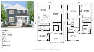 6 Bedroom Modular Home Floor Plans by Modular Home Shore 990 Jpg