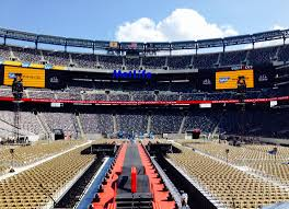 Metlife Stadium Map 2014 Photo Gallery