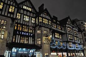 Commercial Christmas Decorations London by Top 10 Christmas Shops In London London Design Agenda
