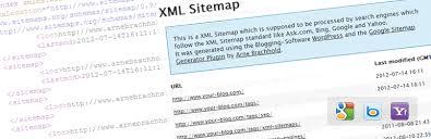 google xml sitemaps u2014 wordpress plugins