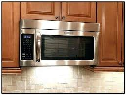 under cabinet microwave mounting kit under cabinet mounted microwave oven under cabinet microwave