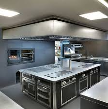 restaurant kitchen design ideas design ideas for cozy and nice at