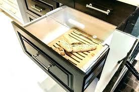 amortisseur tiroir cuisine rangement couverts tiroir cuisine organiseurs de tiroirs et