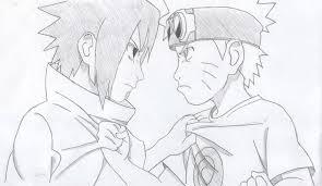 naruto and sasuke by yaniscirgue on deviantart