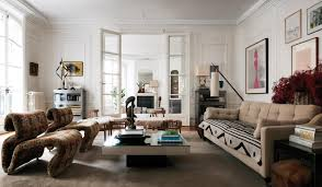 256 best contemporary eclectic design designing beyond chloé inside clare waight keller u0027s parisian home