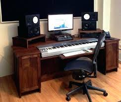 small music studio small studio desks slide background small studio with custom