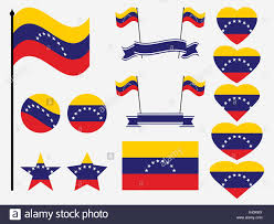 Venezuela Flag Colors Venezuela Vector Vectors Stock Photos U0026 Venezuela Vector Vectors