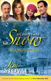 a christmas snow a christmas snow by jim stovall