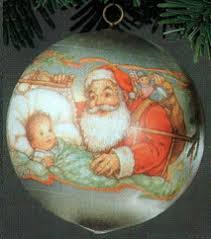 1980 baby s nb hallmark ornament at