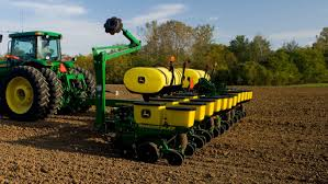 Tooth Shaped Planter by Planting Equipment 1765 Flex Planter John Deere Us