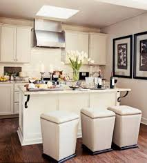 modern shabby chic kitchen a man u0027s home is his wife u0027s castle