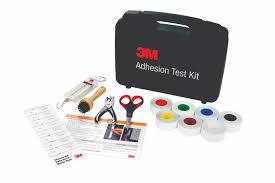 3m adhesion test kit for smooth substrates
