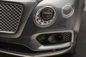 bentley bentayga interior clock 2018 bentley bentayga w12 stock b1317 for sale near greenwich