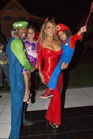 halloween costumes adam and eve the best celebrity halloween costumes of all time essence com
