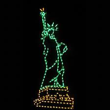 other decorations patriotic decorations patriotic statue of