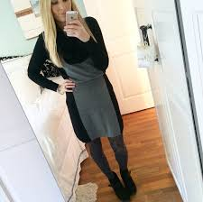 the styled teacher how to wear booties