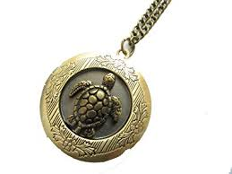 personalized photo lockets personalized turtle locket necklace turtle jewelry
