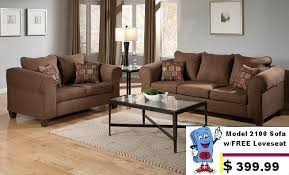 cheap sofa and loveseat sets mattress and furniture super center