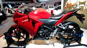 honda 250 cbr honda cbr 250 rr modified 2013