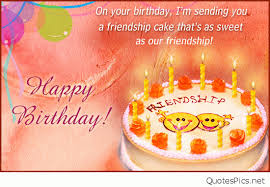 best friends birthday wishes cards quotes images