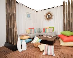 Outdoor Curtains Lowes Designs Lowes Bamboo Flooring Staircase Contemporary With Alcove Art