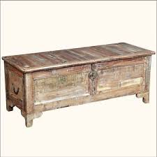 Coffee Table Chest Best 25 Chest Coffee Tables Ideas On Pinterest Old Chest