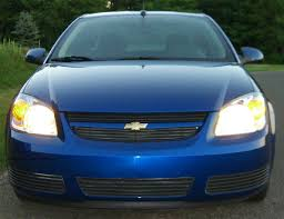 2005 chevy cobalt review