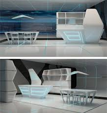 Modern And Futuristic Interior Design Inspirations Interior - Home modern interior design 2