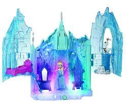 amazon black friday juguetes de disney amazon com disney frozen small doll elsa and magical lights
