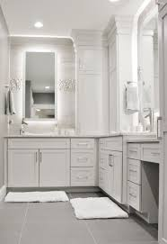 light gray painted kitchen cabinets popular gray paint colors for kitchen and bath cabinetry