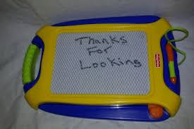 fisher price doodle writing etch a sketch fisher price fisher