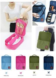 travel shoe bags images Travel organizer shoe bag jpg