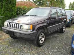 1993 jeep for sale 1993 jeep grand for sale salinas ca carsforsale com