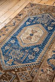 3x6 Rug 3x3 Square Blue Tribal Malayer Rug Persian And Squares