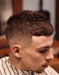 Modern Comb Over Hairstyle Men by Modern Fade Haircut Modern Comb Over Haircut Fade Ngerimbat