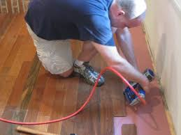 what is blind nailing in hardwood floor installations one