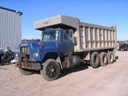 mack dump truck clean mack r model dump truck autos 1 nigeria