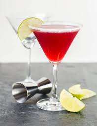 martini toast pomegranate martini recipe