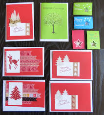 starting on crafts christmas cards u2013 getting to balance