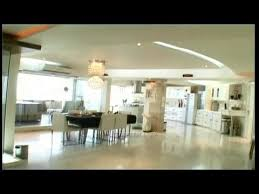 Penthouse Interior Modern Penthouse Interior Design Part 1 2 Youtube