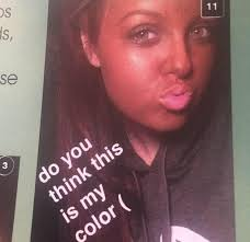 yearbook from my high school do you think this is my color blackface yearbook photo offends